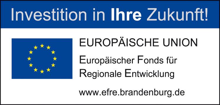 Europäische Union Europäischer Fond Regional