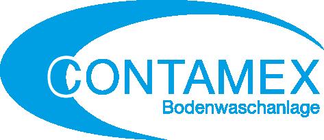 Logo unserer Partnergesellschaft Contamex
